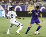 MLS: Vancouver Whitecaps FC at Orlando SC Photo by Reinhold Matay