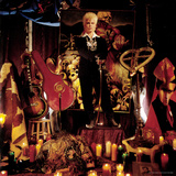 Billy Idol - Charmed Life Inner Sleeve 1990 - 3 Poster by  Epic Rights