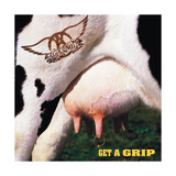Aerosmith - Get a Grip 1993 Photo by  Epic Rights