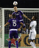 MLS: Vancouver Whitecaps FC at Orlando SC Foto af Kim Klement