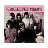 Jefferson Airplane - Surrealistic Pillow 1967 Prints by  Epic Rights