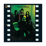 YES - The YES Album 1971 Photo by  Epic Rights