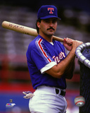 Rafael Palmeiro 1991 Posed Photo