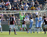 MLS: New York City FC at Colorado Rapids Foto af Ron Chenoy