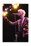 Billy Idol - Catch My Fall 1984 Posters by  Epic Rights
