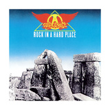 Aerosmith - Rock In A Hard Place 1982 Prints by  Epic Rights