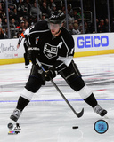 Anze Kopitar 2014-15 Action Photo