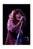 Jefferson Airplane - Grace Slick Print by  Epic Rights