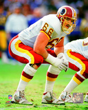 Joe Jacoby 1991 Action Photo