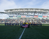 Mls: Colorado Rapids at Philadelphia Union Photo by Derik Hamilton