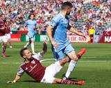 MLS: New York City FC at Colorado Rapids Foto af Isaiah J Downing