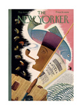 The New Yorker Cover - May 14, 1932 Regular Giclee Print by Bela Dankovszky