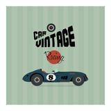 Vintage Racing 1 Posters
