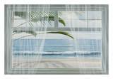 View of the Tropics Posters par Diane Romanello