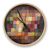 Paul Klee - Ancient Harmony, c.1925 - Saat