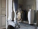 Château de Champs-sur-Marne, chambre de Gilbert Cahen d'Anvers Photographic Print by Colombe Clier