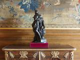 Château de Champs-sur-Marne, fumoir : le suicide de Pauline Photographic Print by Colombe Clier