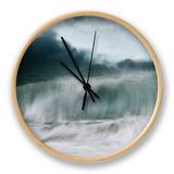 Storm Crashing Ur af David Baker