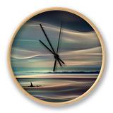 Orques Horloge par Ursula Abresch