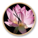 Lotus Flower (Nelumbo Lutea) Ur af Holger Leue