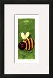 Bugs I Prints by Kate Mawdsley