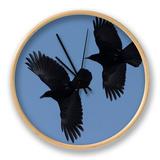 Black Birds Ur af Art Wolfe