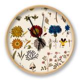 Plate dated 1803 Klokke av Francis Sansom