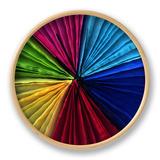 Colorful Fans Ur af Magda Indigo