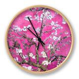 Van Gogh Almond Branches Pink Art Print Poster Ur