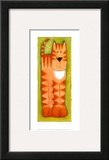 Ginger Prints by Kate Mawdsley