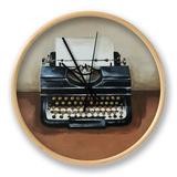 Vintage Classics I - typewriter Ur af Sydney Edmunds