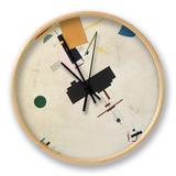 Suprematist Composition No.56, 1916 Uhr von Kasimir Malevich