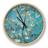 Almond Blossom, 1890 Ur af Vincent van Gogh