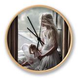 Jour De Pluie Klokke av Florence Menu