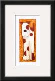 Spot Prints by Kate Mawdsley