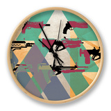 Basic Weapons 2 Clock