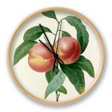 Pecher a fruits lisses Uhr von  Victor
