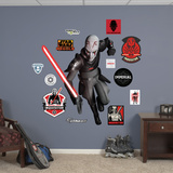 Star Wars Rebels: The Inquistor Wall Decal