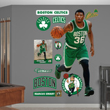 Marcus Smart Wall Decal