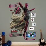 Vision - Age of Ultron Wall Decal