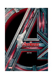 The Avengers: Age of Ultron Posters