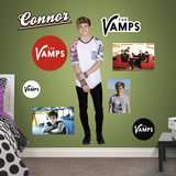 The Vamps: Connor Ball Wall Decal