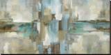 """""""Mirage"""" Leinwand von Paul Duncan"""