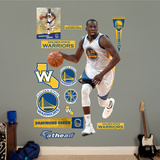 Draymond Green Wall Decal