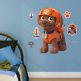 PAW Patrol: Zuma - Fathead Jr Wall Decal