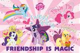 My Little Pony Friendship Is Magic Obrazy