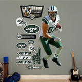 Eric Decker Wall Decal