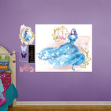 Cinderella Movie Mural Wall Mural