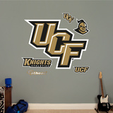 UCF Knights Logo Wall Decal