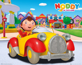 Noddy Solo Julisteet